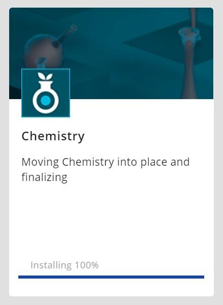 ChemistryPackageBeyondLabz